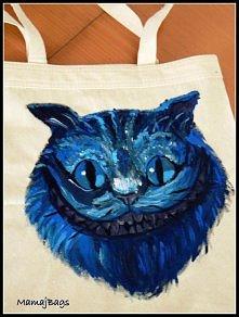 Cheshire cat- zapraszam na fb