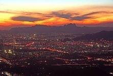 Korea, Seul <3