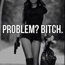 Jakiś problem ?