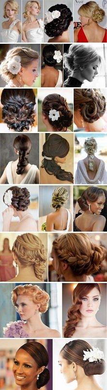 Która najlepsza na ślub.? ;)