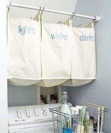 segregacja prania