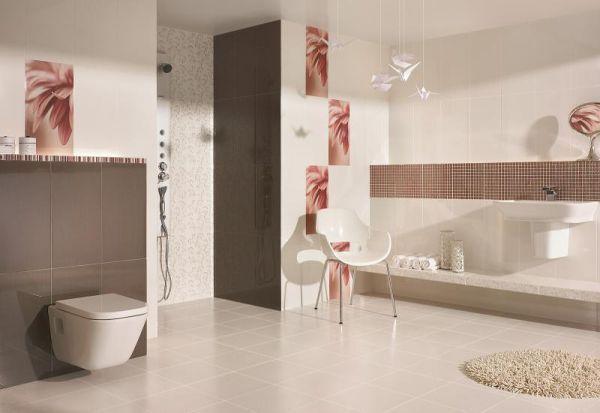 Nawet Mała łazienka Może Stać Się Domowym Spa W Którym