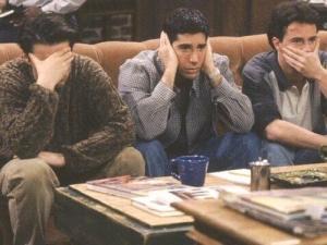 """"""" Nic nie słyszałem. Nic nie widziałem. Nic nie powiem. """""""