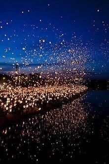 Światełka do nieba