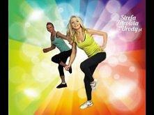 prosta rozgrzewka przed ćwiczeniami wzmacniającymi brzuch, uda i pośladki
