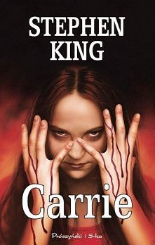 """Carrie"" Stephen King"