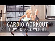 Cardio Workout: How to Lose...
