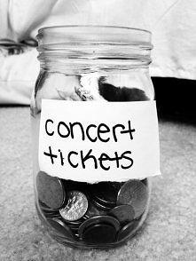 na jaki koncert chcecie się...