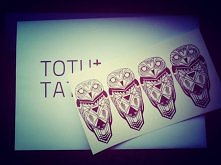 TATUAŻE ZMYWALNE/ zapraszamy na nasz fanpage na fb: TOTU TATU