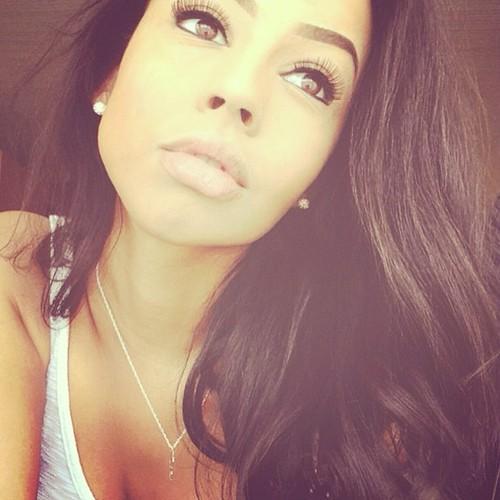 Piękna dziewczyna! #uroda#piękno