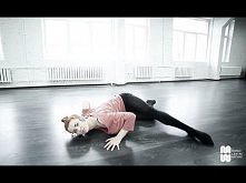 Modestep - Paradise (Coldplay Cover) contemporary choreography by Yana Pozna...