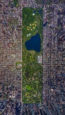 Central Park in NYC <3