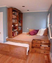 pomysł na sypialnię :))
