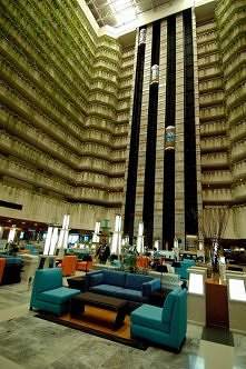 TOP10: Największe hotele świata - AMBASSADOR CITY JOMTIEN - Ambassador City J...