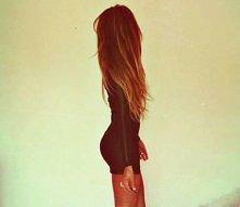 ... włosy