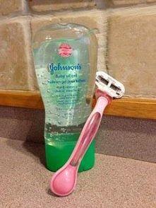 Czas wypróbować! Rzućcie pianki do golenia, żele i inne takie. Spróbujcie te...