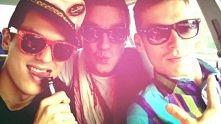 trio ;D