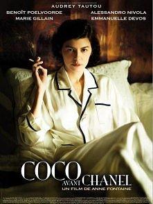 Coco Chanel film, który pre...