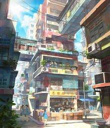 Sundry Shop by *FeiGiap