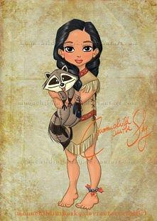 Pocahontas *.*