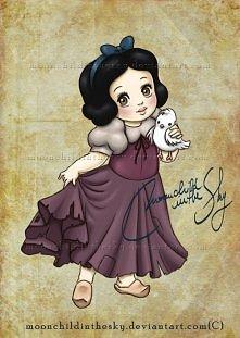Snow White *.*