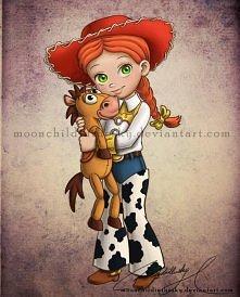 Jessie *.*