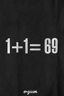 bo czasami 1+1=69;-)