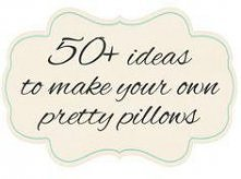 50+ pomysłów na własne pięk...
