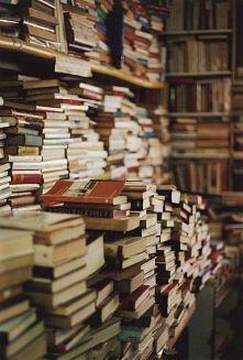 książki! książki! książki!