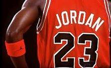 Michael Jordan <3