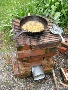 posiłek  ogrodniczki