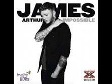 James Arthur - Impossible - Jaram się *.*
