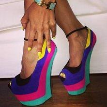 piękne buty! <3<3    ...