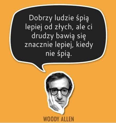 Woody Allen Na Cytaty Zszywkapl