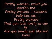 Roy Orbison-Oh Pretty Woman Dla wszystkich pięknych kobiet :)
