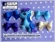 broszka kucyk pony  polub mnie na facebooku :) chcesz zobaczyć więcej pisz! a...