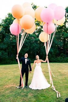 Na sesję ślubną
