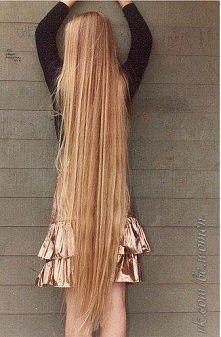 Zastosuj na 1 miesiąc, raz na tydzień. Włosy rosną około 10 centymetrów. Rece...