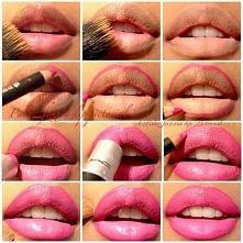 a wy jaki kolor szminki naj...