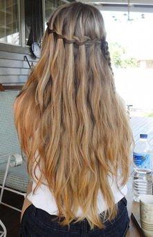 Świetne włosy <3