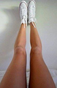 Chcę takie nogi *.*