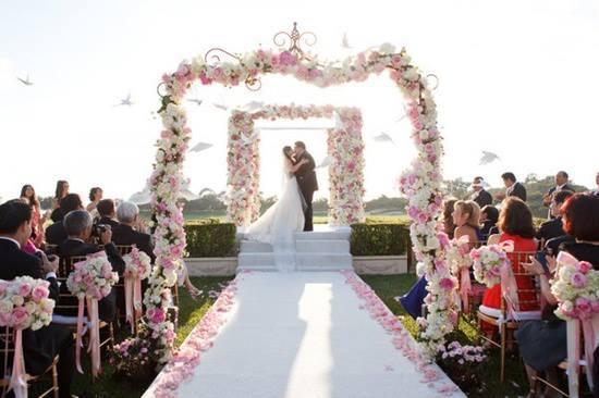 ślub W Plenerze Tak Tak Tak Na ślub Zszywkapl