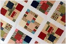 pomysł na patchwork..
