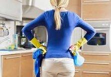 Sekret jak sprzątać tylko 20 minut dziennie
