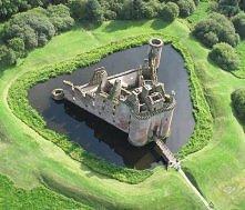Caerlaverock castle, Scotland