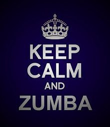 Zumba :D