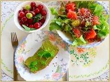 pyszne wege śniadanie -kliknij w zdjęcie
