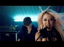 Amelia Lily - Shut Up (And Give Me Whatever You Got) dziewczyna ma świetny gł...