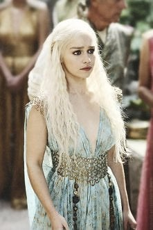 Daenerys . Game of Thrones .