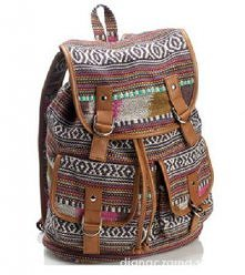 A może plecak zamiast torebki? HOT or NOT?